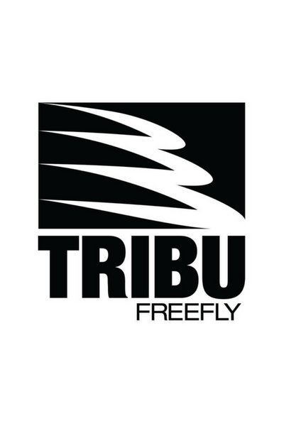 logo for TRIBU Freefly