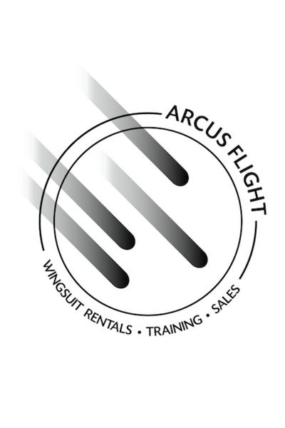 arcus flight logo